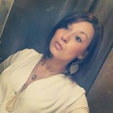 Lucille felhasználói profilja
