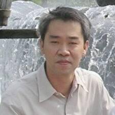 Haryanto Kullanıcı Profili