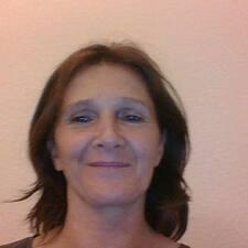 Profil utilisateur de Dorothee