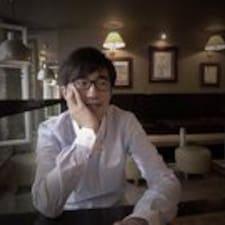 Profil Pengguna Mingee