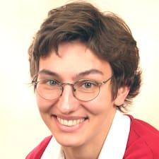 Henkilön Izabella käyttäjäprofiili