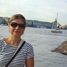 โพรไฟล์ผู้ใช้ Olga