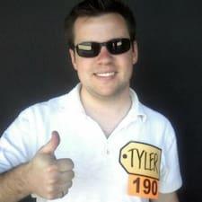 Tyler的用户个人资料