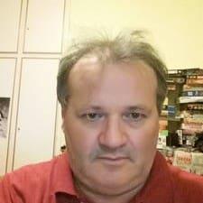 Henkilön Renato käyttäjäprofiili