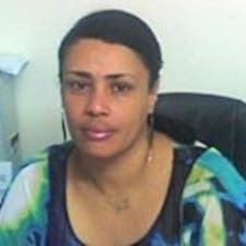 Doris Cristina User Profile