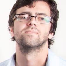 Rubén的用户个人资料