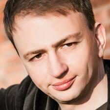 Profil utilisateur de Mischa