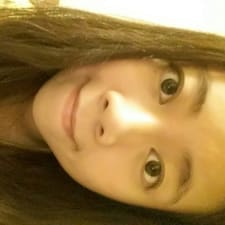 Tiffany - Uživatelský profil