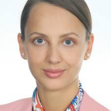 Liva User Profile