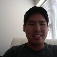 Eric felhasználói profilja