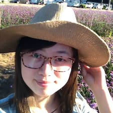 Profil korisnika 宜鸿