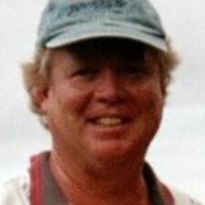 Laird felhasználói profilja