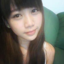 Tszching User Profile