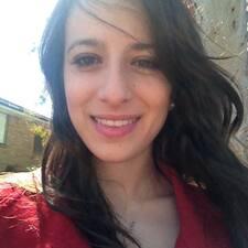 Profil utilisateur de Alaina