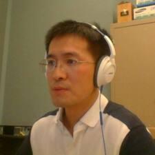 Профиль пользователя Weiming