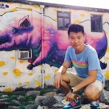 Kwok Keung, Thomas的用户个人资料