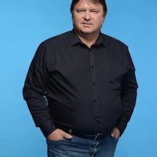 Lubomír Kullanıcı Profili