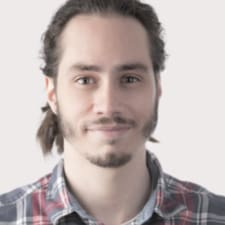 Nando User Profile