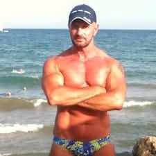 Profil utilisateur de Gianpiero