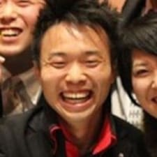Profil korisnika 笠原