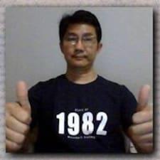 Kung User Profile