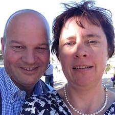 โพรไฟล์ผู้ใช้ Jasper + Tanja
