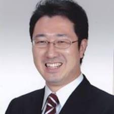 Profil korisnika Toshiyuki