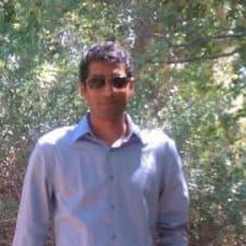 Nutzerprofil von Sanjay