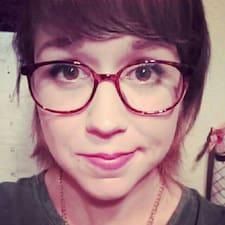 Profil utilisateur de Laura Grace