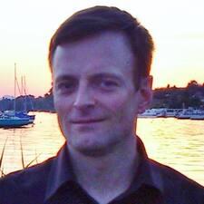 Georg - Uživatelský profil