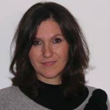 Profil utilisateur de Rocher