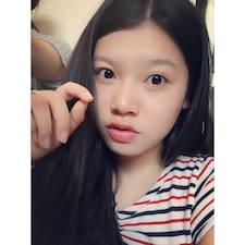 Профиль пользователя Qian