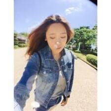 Perfil de l'usuari 瓊文