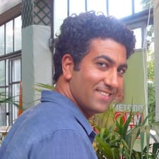 Profilo utente di Jubran