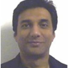 Profil Pengguna Imran