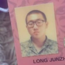 Профиль пользователя Junzhou