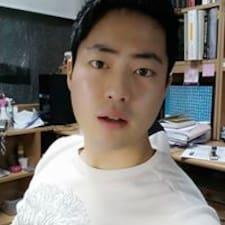 Profil utilisateur de Jisul