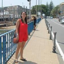 Sheïda User Profile