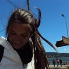 Användarprofil för Aymara