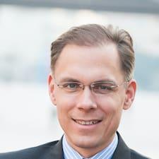 Conrad Brukerprofil