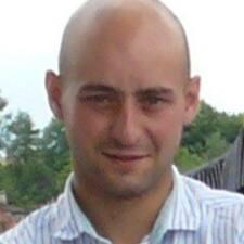 Henkilön Grzegorz käyttäjäprofiili