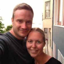 Maja Elmelund User Profile