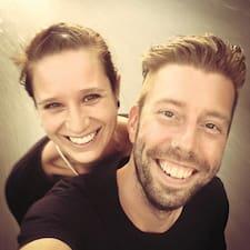 Profilo utente di Floris & Marieke