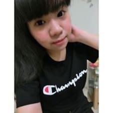 佩仙 felhasználói profilja