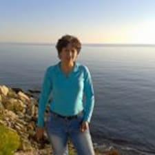 Marie José Kullanıcı Profili