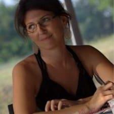 Notandalýsing Anne-Laure