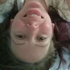 Profil utilisateur de Carissa