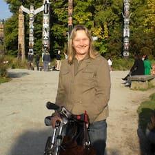 Annegret Brugerprofil