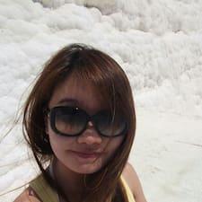 Jie Ying User Profile
