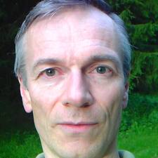 Leif felhasználói profilja